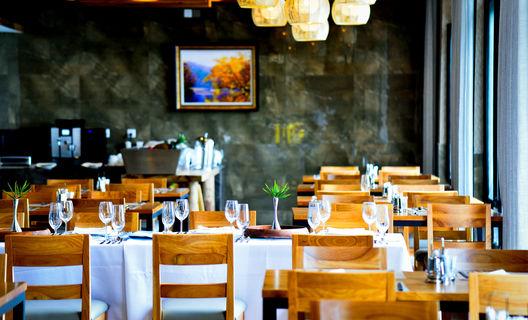 竹光全日制餐厅